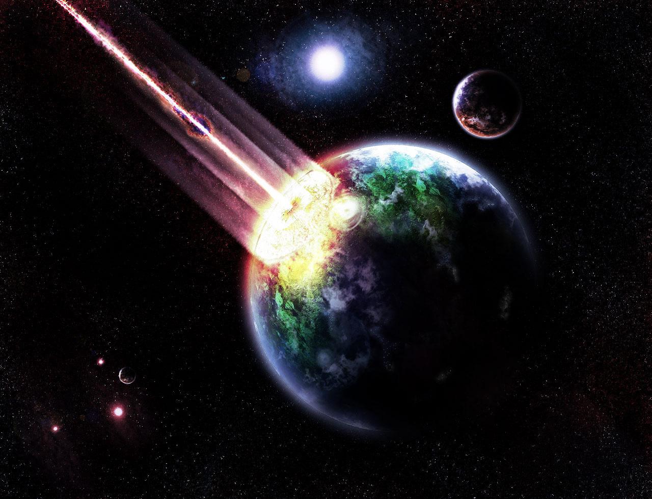 Planetary Demise