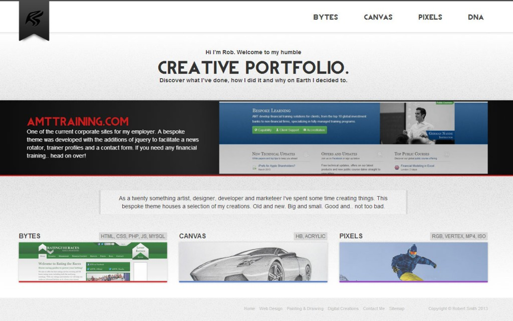 Impact Wordpress Theme