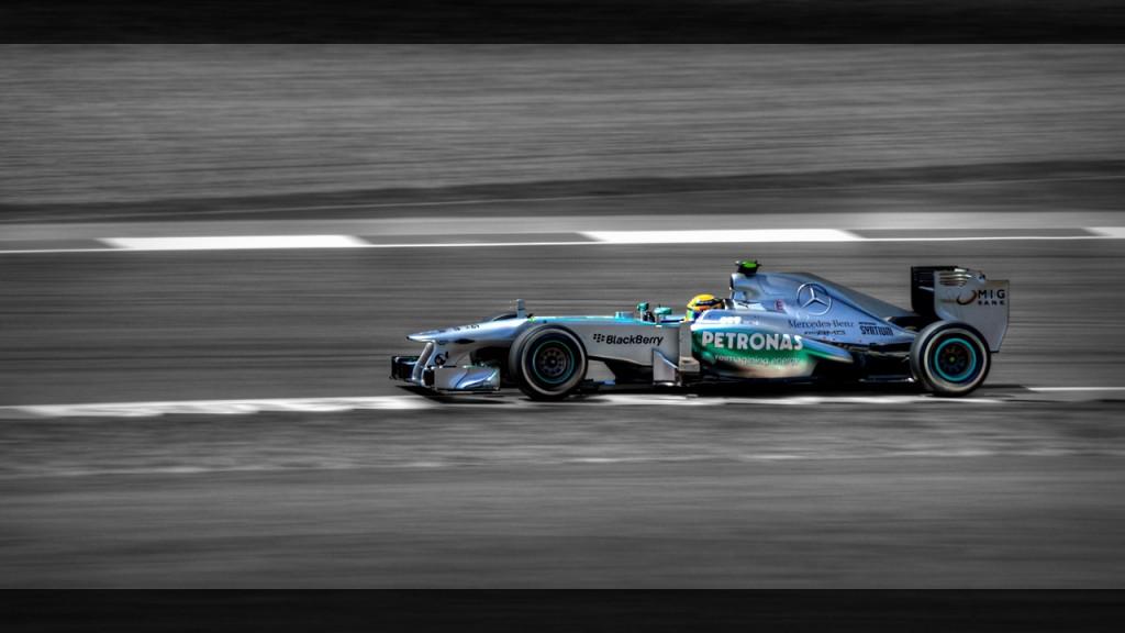 Lewis Hamilton Mercedes AMG Petronas